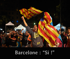 Barcelone si